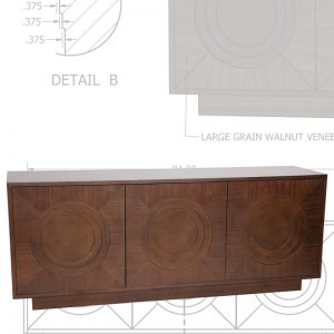 Consoles and Credenzas