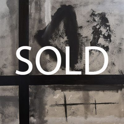 Anomaly SOLD