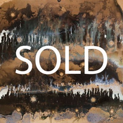 Golden Swamp SOLD