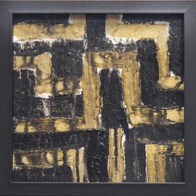Maze I by J. Kent Martin