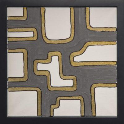 Maze II by J. Kent Martin