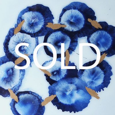 Ming Blue SOLD