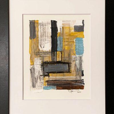Untitled 1 by J. Kent Martin