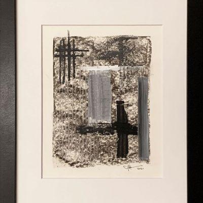 Untitled 11 by J. Kent Martin