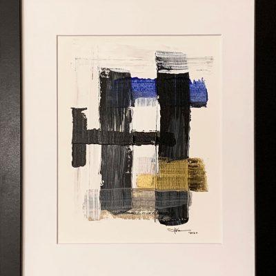 Untitled 25 by J. Kent Martin