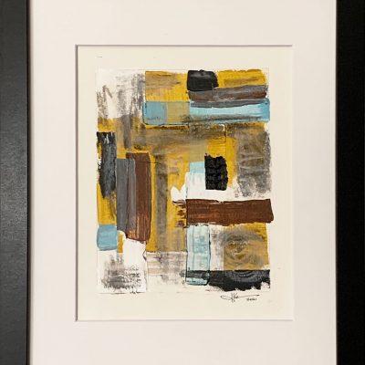 Untitled 4 by J. Kent Martin