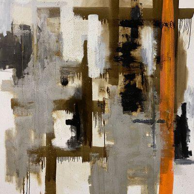 Voracious by J. Kent Martin