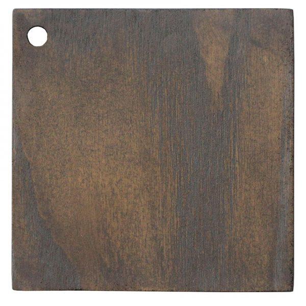 Crown Cut Ash in Aged Barley